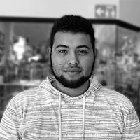 Edson García - Desarrollador Web