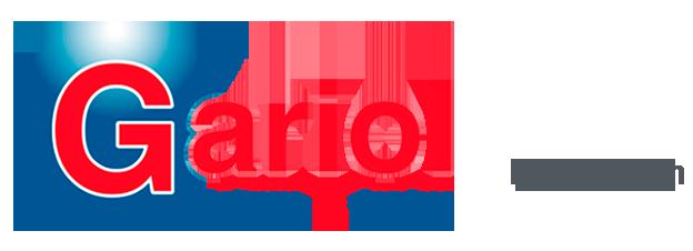 Logotipo de Gariol Software y Servicios