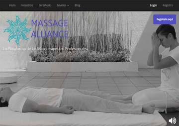 Massage Alliance